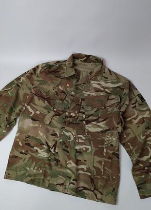 Американская военная форма , камуфляж