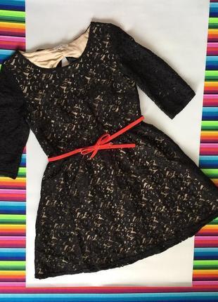 Платье нарядное new look размер 8 наш 40-42 цена 175грн