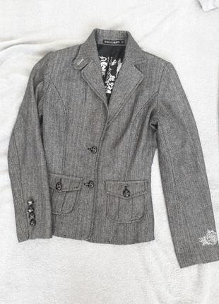 Стильний піджак, бренд concept!