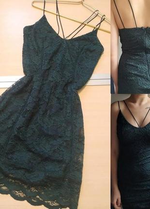 Кружевное платье 💣💣💣