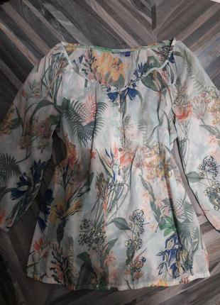 Mexx сапер блузка!