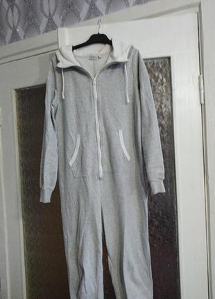 Комбинезон пижама