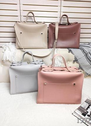 Женские сумки большой выбор