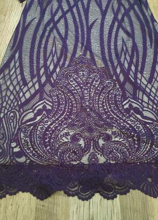 Платье класика с камушками3 фото