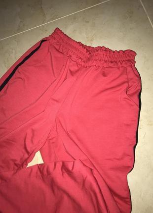 Спортивные штаны5 фото