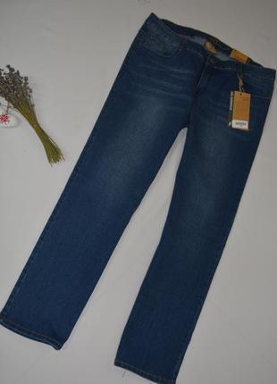 Джинсы женские большого размера takko fashion германия размер 54