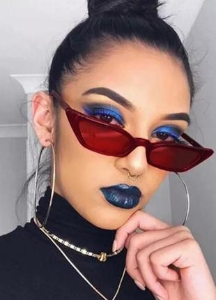 🔥трендовые очки 2020🔥