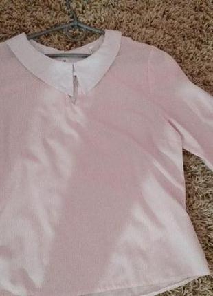 Официальная блузка