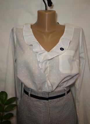 Блуза от abercrombie &  fitch.