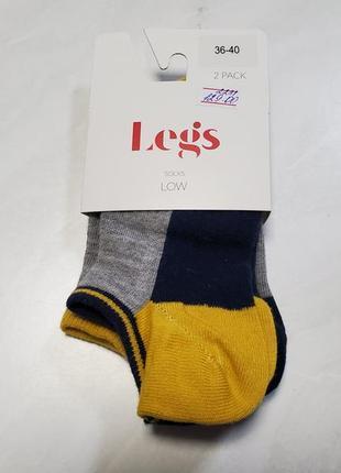 Классные носки legs