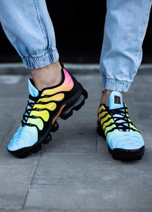 Мужские кроссовки nike air max vapormax