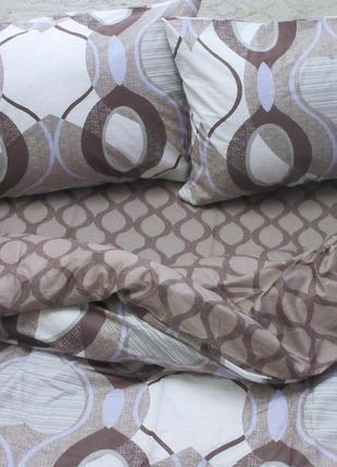 Комплект постельного белья с компаньоном s3412 фото