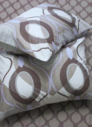 Комплект постельного белья с компаньоном s3414 фото