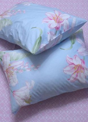 Комплект постельного белья с компаньоном s3304 фото
