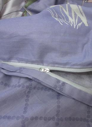 Комплект постельного белья с компаньоном s3283 фото