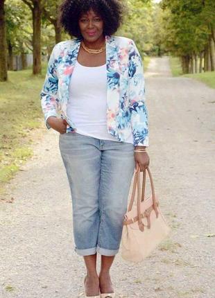 Хит сезона! крутые джинсы 👖 мом в размерах 56 - 58 +