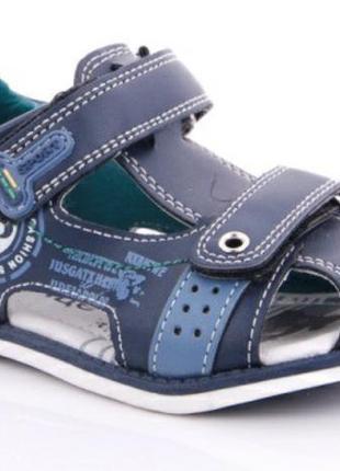 Шикарные сандали