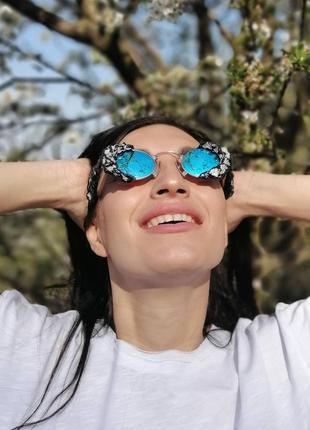 Солнцезащитные очки арт