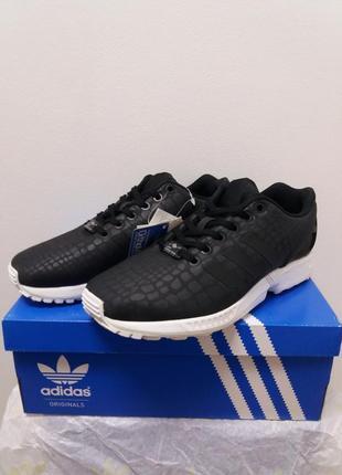 Оригинальные кроссовки adidas zx flux w