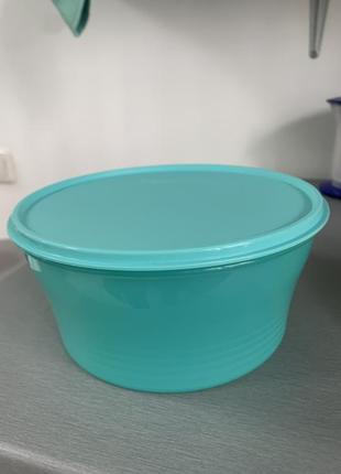 Миска эко от tupperware 1,9 л