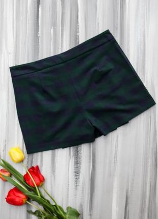 Zara осенние шорты юбка2 фото