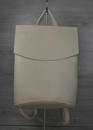 Женский молодежный сумка рюкзак