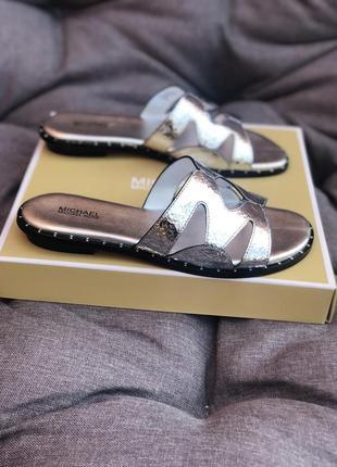 Michael kors босоножки, шлёпанцы, сандали. размеры 37, 38, 39, 40. майкл корс