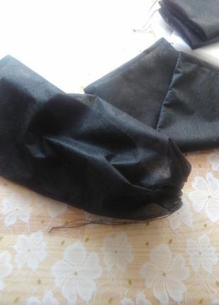 Чехлы мешочки мешки для хранения обуви органайзер