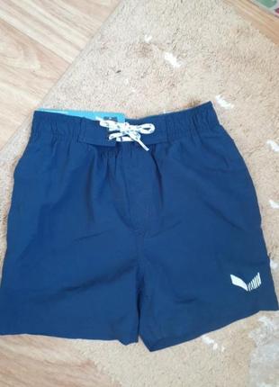 Фирменные шорты плавки 6-8лет