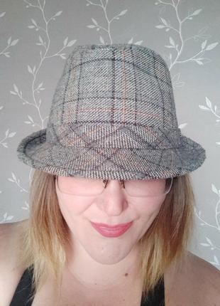 Базовая шляпа zara