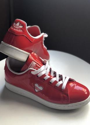 Лимитированная коллекция adidas stan smith