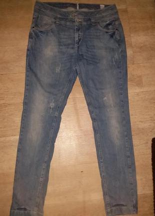 Брендовые джинсы fuga