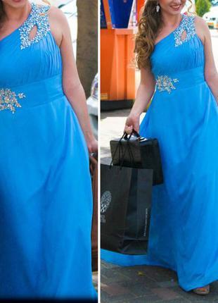 Бальное платье, платье для торжества, выпускного. платье принцессы.