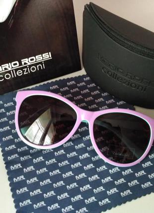 Распродажа! стильные очки mario rossi