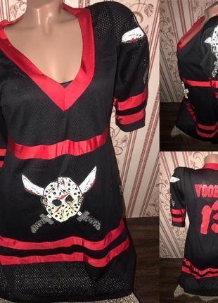 Платье для хеллоуина