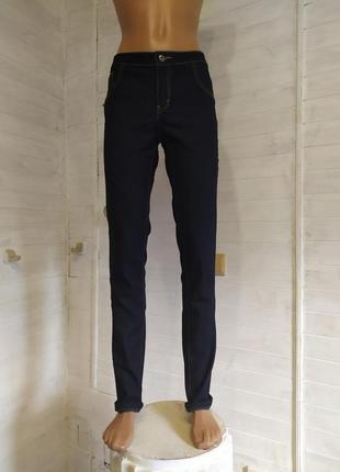 Красивые и стильные джинсы l-ка
