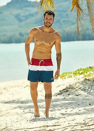 Пляжные шорты henderson р. m-2xl