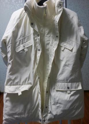 Женская  куртка пуховик tcm  tchibo