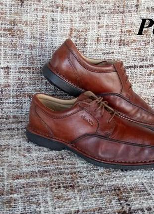 Туфли мужские woodstone