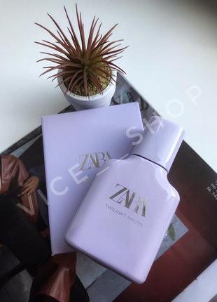 Zara twilight mauve духи парфюмерия туалетная вода оригинал испания 🇪🇸
