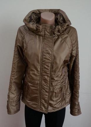 Куртка с воротом (у меня большой выбор курток)