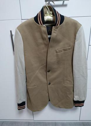 Пиджак куртка мужская