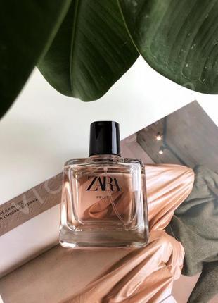 Zara fruity духи парфюмерия туалетная вода оригинал испания