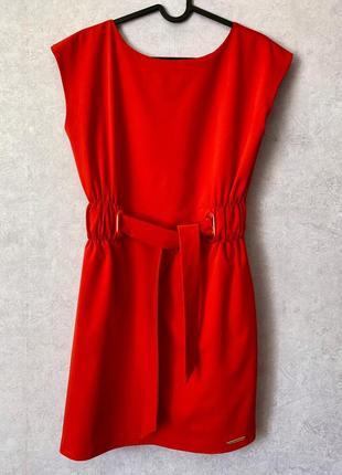 Платье размера s