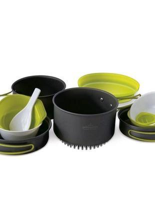 Набір посуду pinguin quadri х