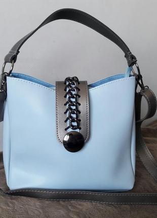 Женская сумка, клатч на плечо