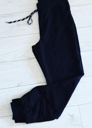 Женские спортивные брюки штаны трикотаж