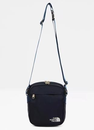 Оригинальная сумка the north face convertible shoulder bag urban navy