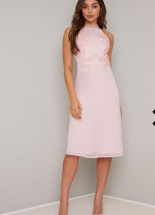 Платье, размер 14