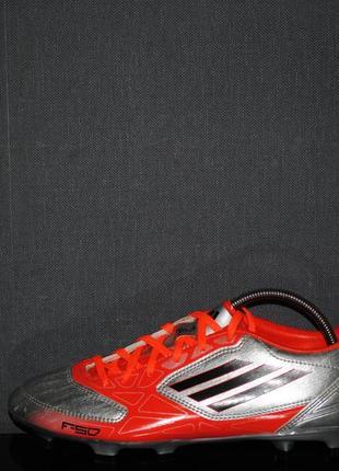 Бутсы adidas 39 р